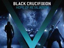 Black Crucifixion