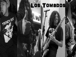Image for Los Tomados (L.T)