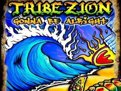 Image for Tribe Zion