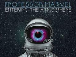 Image for Professor Marvel