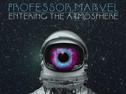 Image for Professor Marvel