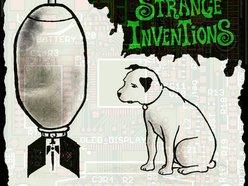 Image for Strange Inventions