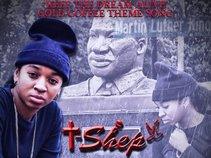 T-Shep