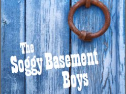Image for Soggy Basement Boys