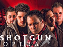 Image for Shotgun Opera