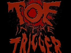 Image for Toe in the Trigger