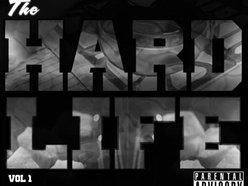 Image for Grind Hard Music Group