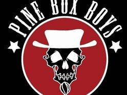 Image for The Pine Box Boys