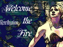 Image for Welcome the Fire