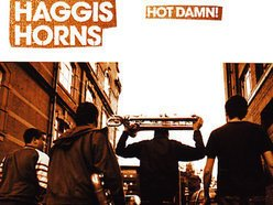 Image for The Haggis Horns