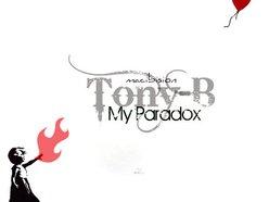 Image for Tony-B