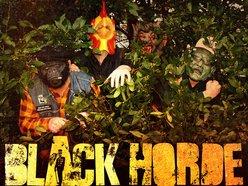 Image for Black Horde