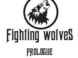 Image for Fighting Wolves