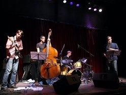 Image for Tam de Villiers Quartet