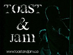 Image for Toast & Jam