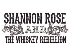 Image for SHANNON ROSE & THE WHISKEY REBELLION