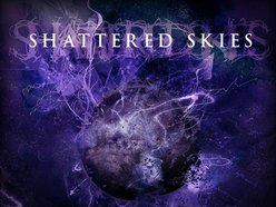 Image for Shattered Skies