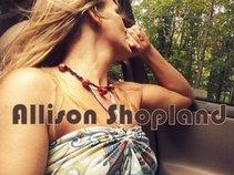 Allison Shopland