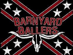 Barnyard Ballers