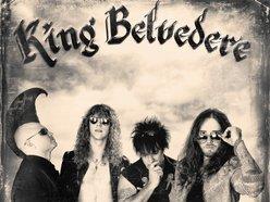 Image for King Belvedere