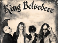 Image for King Belvedere