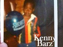 Kenny Barz