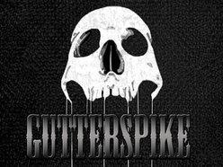 Image for GUTTERSPIKE