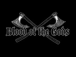 Image for Blood of the Gods