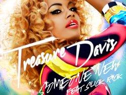 Treasure Davis