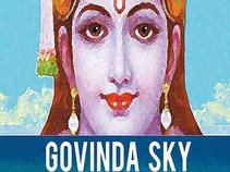 GOVINDA SKY transcendental music 4 the body & mind