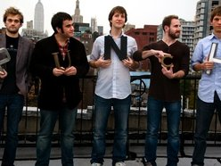 Image for Punch Brothers featuring Chris Thile