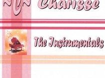 "Charisse ""The Instrumentals"" CD"