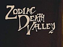 Zodiac Death Valley