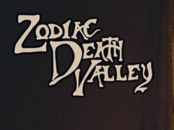 Image for Zodiac Death Valley