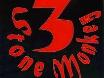 3 Stone Monkey
