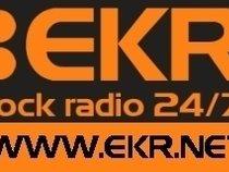E.K.R. - Rock Radio 24hrs