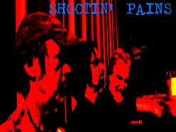 Image for Shootin' Pains