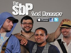 Image for the sbP -The Stephen Beasley Project-