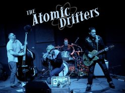 Image for The Atomic Drifters