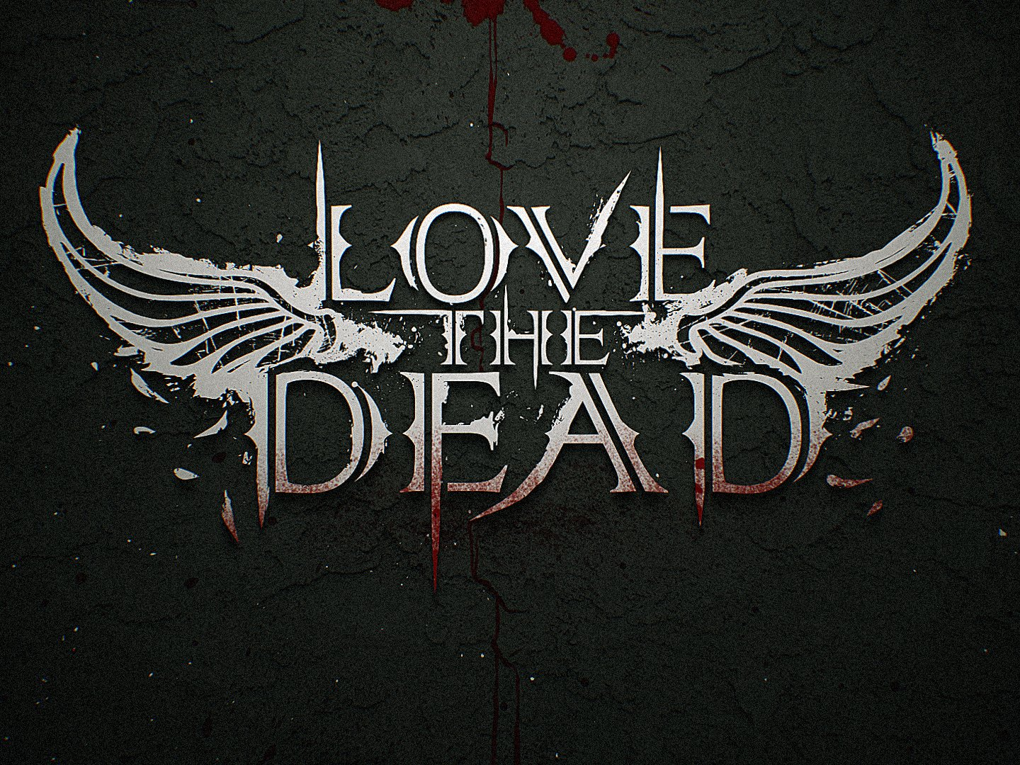 Image for Love the Dead