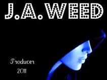 J.A.weed