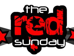 Image for The Red Sunday