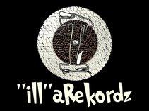 """ill""aRekordz"