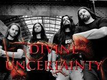 Divine Uncertainty