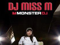 DJ MISS M