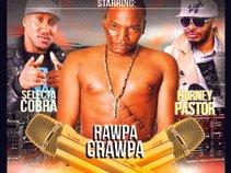 RAWPA CRAWPA INTERNATIONAL ARTIST