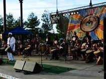 Muhtadi & the World Drummers
