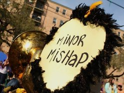Image for Minor Mishap Marching Band
