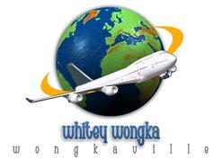 Whitey Wongka