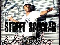 Street Scholar